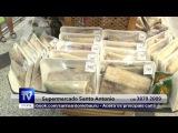 BACALHAU EM BAURU - SUPERMERCADO SANTO ANTONIO - S 14