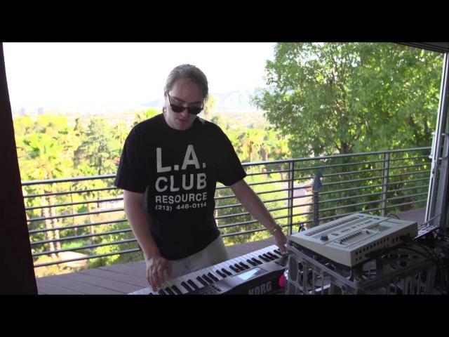 Benedek Boiler Room Los Angeles Live Set
