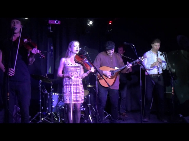 Sattuma - Вересовые кусточки (live, Lembi-2015)