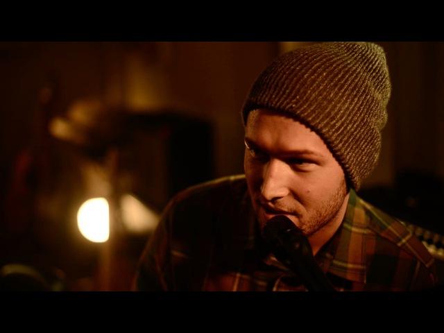 Aston Rd Sessions Thomas Oliver - I Am Sold (James Blake)