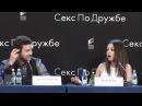 Mila Kunis speaks russian [Мила Кунис говорит на русском языке]