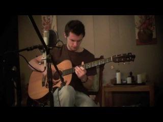 Voodoo Child (Slight Return) - Jimi Hendrix (acoustic cover)