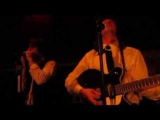 LES GRYS-GRYS live in Hamburg @ Thalia Theater (9/10 videos) 05.11.2014 Carlas Geburtstagsparty