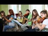 Король и Шут - репетиция с оркестром Глобалис