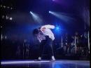 Michael Jackson Man in the mirror Dangerous Tour 1992 LIVE in Bucharest Romania