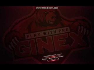 Ginex Gaming  Рубрика: Вопрос - Ответ № 1