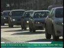 Челябинск пережил снегопад  Синоптики предупреждают об очередном циклоне с осадками 24.03.2015