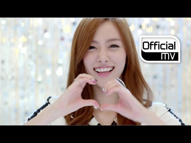 [MV] BESTie(베스티) _ Love Options(연애의 조건)