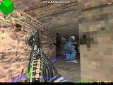 Играю на Зомби Сервере [ZM Serv] РаССвет мертвецов © 16+