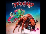 TANKARD - Beast Of Bourbon Full Album Digipak Bonus Track HQ