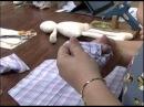 Mulher 22/08/2012 - Boneca de pano 1/2