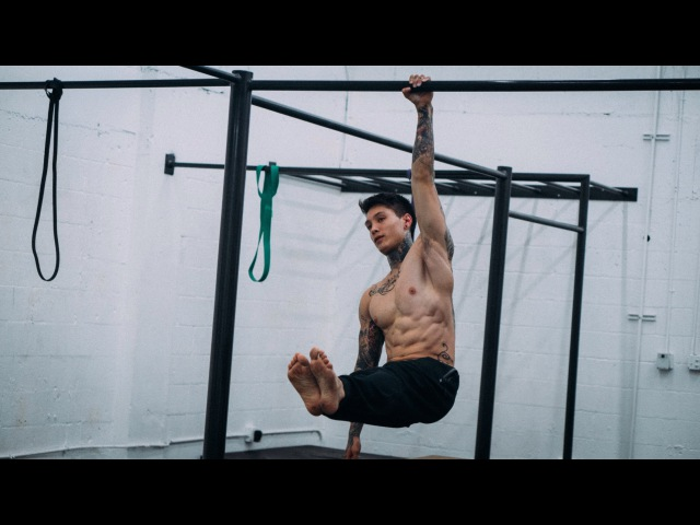 Chris Heria 7 MINUTE KILLER AB ROUTINE AT HOME Six PAck Abs INSTANTLY