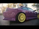 Они/They. Nissan 200SX S14a SLIVA