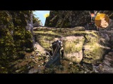 The Witcher 3 Wild Hunt PAX East 2015 Official Gameplay