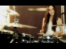 METALLICA NOTHING ELSE MATTERS DRUM COVER BY MEYTAL COHEN