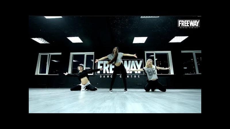 Sonyae Elise - FukiT (choreography: Karina Kulida, Liliya Shumik, Karina Turovskaya) FREEWAY DC