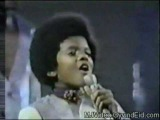 The Jackson 5 - I'll Be There and Feelin' Alright - Diana Ross TV Special (1971)