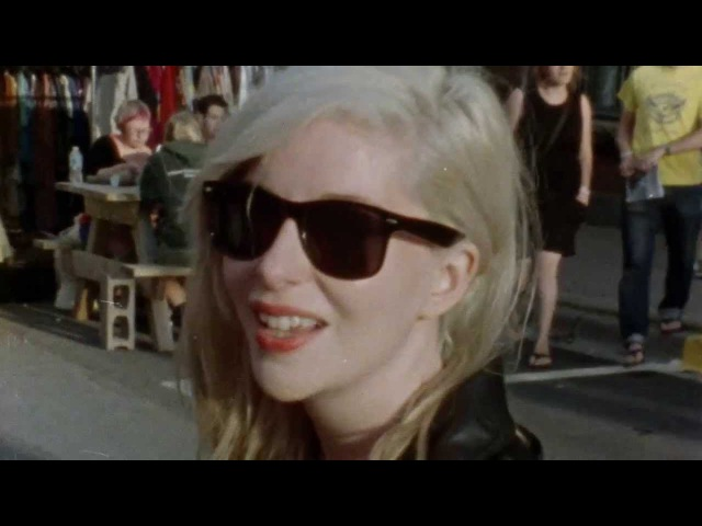 Alvvays Adult Diversion Official Video