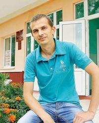 Алексей Симаш