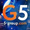 Техническое обеспечение мероприятий 5 Group