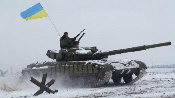 """Турчинов: """"Мариуполь надежно укреплен"""" - Цензор.НЕТ 3184"""