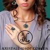 Кристалл интернет-магазин ювелирных украшений