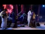 Africa Live - Roll Back Malaria Concert - Baaba Maal
