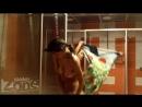 several naked women in a shower room 720p вуайеризм скрытая камера порно подглядывания