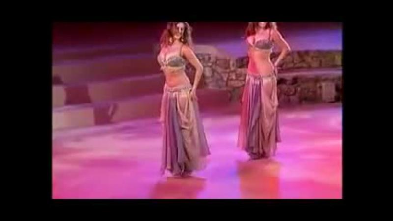 Uragan Muzik ★❤★ Не реальный танец живота♫♥