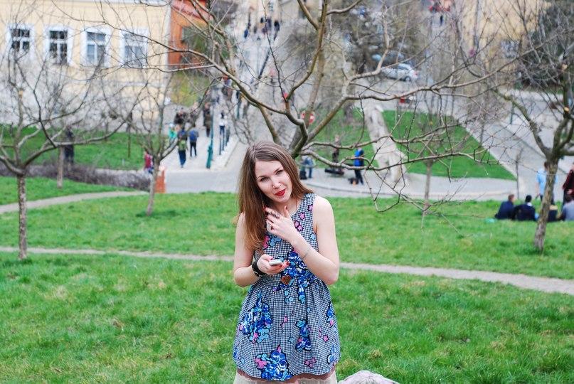 Neznaiu Liany   Санкт-Петербург