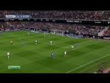 Чемпионат Испании 2014-15 / 31 тур / Валенсия – Леванте / 2 тайм