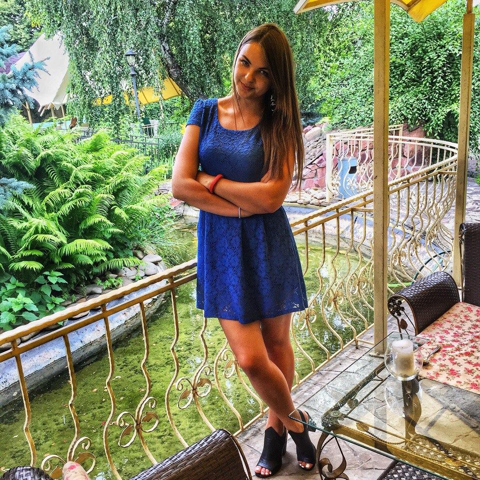 Катюша Кирюшечкина, Киев - фото №9