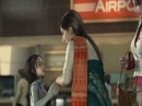 Resident Evil Degeneration - Rani's aunt