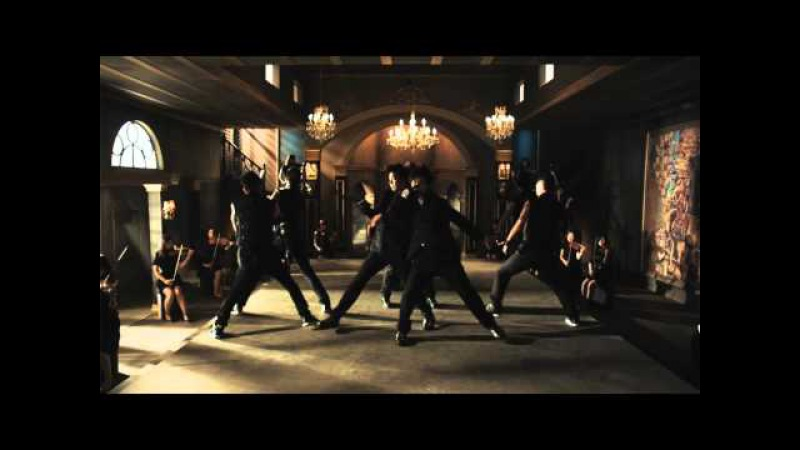 SS501 LOVEYA Teaser Fin HD
