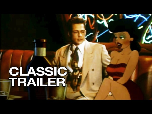 Cool World (1992) Official Trailer 1 - Brad Pitt