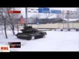 ДОНЕЦК 12 01 2015  сегодня Атаки Силовиков не прекращаются  Новости Украины Сегодня Война на Донбасс