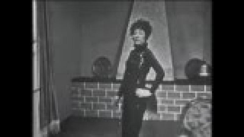 Tango Kat Irena Kwiatkowska Kabaret Starszych Panów