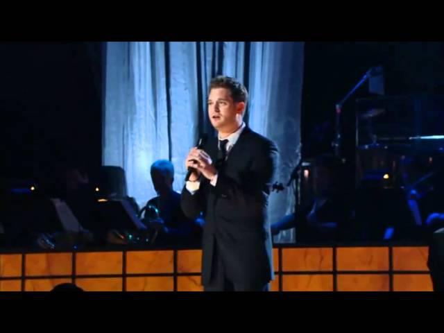 Michael Buble - Feeling good HD