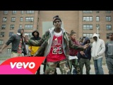 A$AP Mob - Trillmatic (feat. A$AP Nast &amp Method Man)