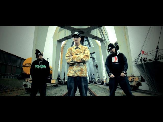 Snowgoons ft. Dope D.O.D. - Guillotine Rap (Homerun exclusive)