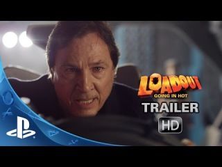 Loadout: Going In Hot - Live Action Teaser Trailer | PS4