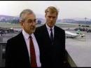 Кодекс бесчестия (1993, политический детектив)