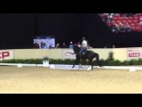 Edward Gal and Glock's Undercover warm up at World Cup 2015