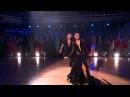 Rumer Willis and Val Chmerkovskiy - Foxtrot/Paso Doble Fusion