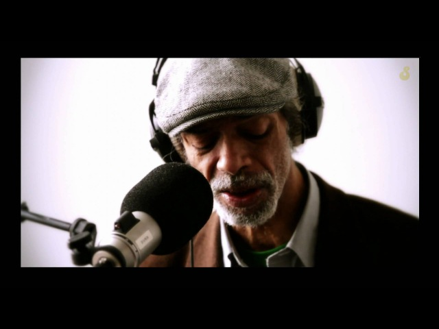 GIL SCOTT HERON - WE ALMOST LOST DETROIT (LIVE AT 98.3 SUPERFLY)