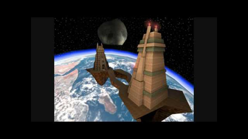 Foregone Destruction (Facing Worlds) - Unreal Tournament