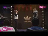 [무삭제]제시 vs 릴샴 1:1 배틀 full ver. 언프리티 랩스타 미공개영상