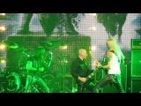 HammerFall - Bushido (Live at ARIA FEST, Stadium Live, Moscow, 29.11.14)