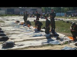 В России подсчитали потери российских солдат и наемников в бою за Донецкий аэропорт