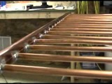 Building a Water Heating Solar Panel.wmv